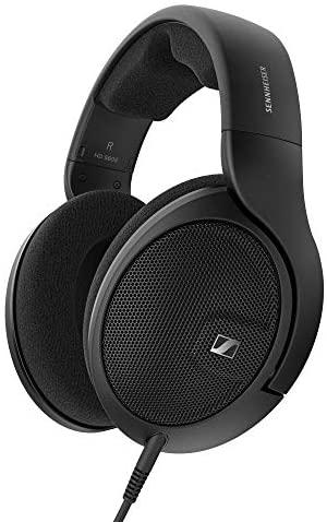 Sennheiser HD 560S Over-Ear Headphones (Open Back) - Ex Display - £129 @ Sevenoaks Sound