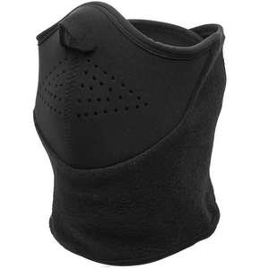 MYX Thermal Facemask Black - £1 (free click & collect) Limited stock @ Halfords