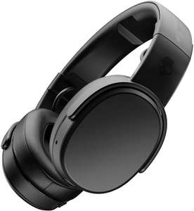 Skullcandy Crusher Bluetooth Headphone, Noise Isolating , Rapid Charge, 40-Hour Battery Life £49.97 at Amazon