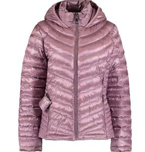 CALVIN KLEIN Plum Down Blend Women's Puffer Jacket £32 at TK Maxx plus £1.99 click & collect or £3.99 delivered