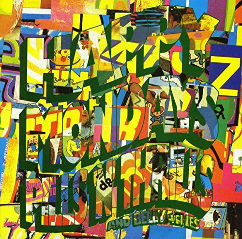 Happy Mondays - Pills 'N' Thrills and Bellyaches Vinyl £17.86 (+£2.99 NP) @ Amazon