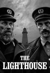 The Lighthouse - £3.99 to buy @ Chili