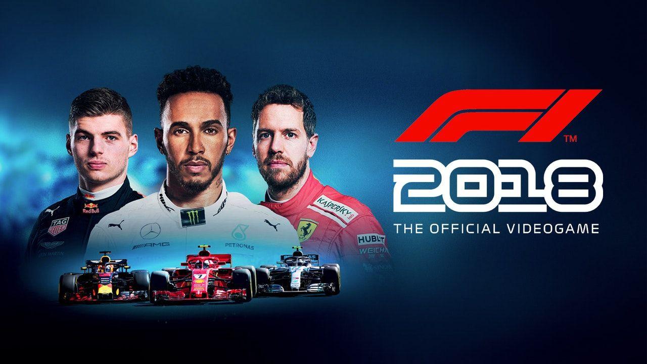 [Steam] F1 2018 (PC) - 39p @ Fanatical