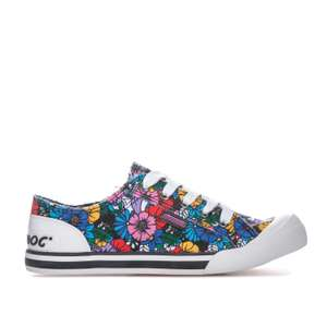M&M Direct - Rocket Dog canvas pumps - Various styles - £19.99 + £4.99 Delivery