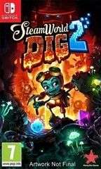 Steamworld Dig 2 (Cartridge Version) - Nintendo Switch - Preowned - £13.95 Delivered @ CeX