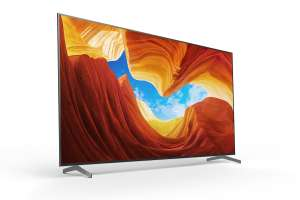 Sony Bravia KD55XH9005BU Refurbished LED HDR 4K Ultra HD Smart Android TV £529 at Centres Direct