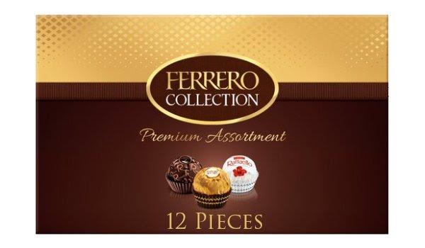 12pk Ferrero Rocher Collection £1.99 | 120g Cadbury Dairy Milk Oreo 2 for £1 | Chicago Town Deep Pan Pizza 99p @ Farmfoods