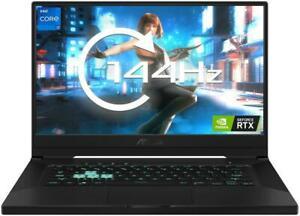"""ASUS TUF DASH F15 15"""" i7-11370H/8GB RAM/512GB SSD/RTX 3060/Thunderbolt 4/144Hz IPS FHD Gaming Laptop - £949.47 Using Code @ Box/eBay"""