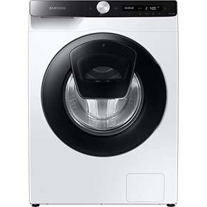 Samsung EcoBubble Series 5+ WW90T554DAE/S1 Washing Machine 9kg Load - £379 using voucher @ Amazon / Dispatched from Crampton And Moore