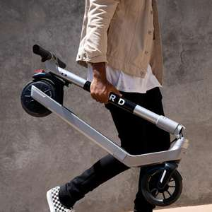 Bird Air Electric Scooter £299 (Black/Silver) @ Pure Electric