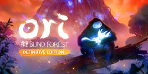 Ori and the Blind Forest: Definitive Edition (Nintendo Switch) £10.49 at Nintendo eShop