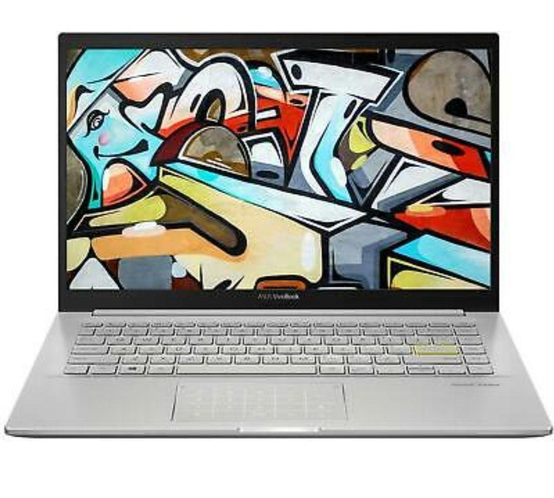 "ASUS VivoBook 14"" FHD IPS i3-1005G1 8GB RAM 256GB SSD -£359.97 with code (UK Mainland) @ Box Deals / eBay"