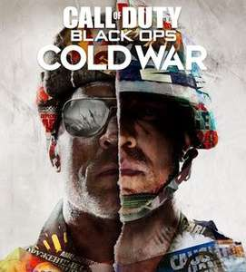 Free Access to Call of Duty: Black Ops Cold War Multiplayer and Zombies April 23rd - 28th (All Platforms) @ Battle.net