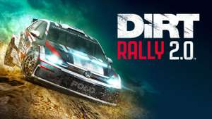 [Steam] DiRT Rally 2.0 (PC) - £1.99 @ Fanatical