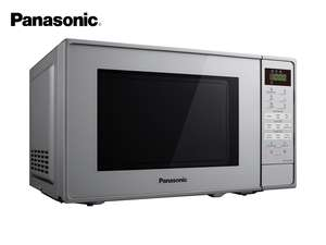 Panasonic 20L Microwave Oven with Grill £69.99 @ Lidl