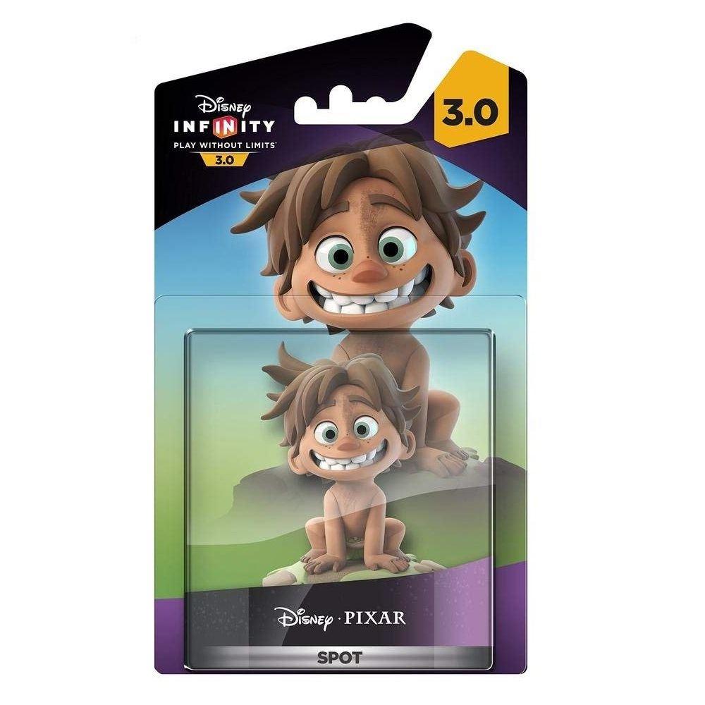 Disney Infinity 3 figures 99p @ Home Bargains Regent Retail Park