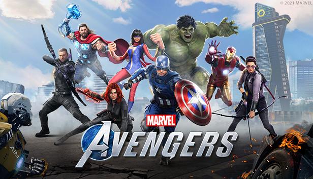 Marvel's Avengers PC £19.99 at Steam