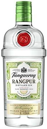Tanqueray Rangpur Gin £11.50 instore @ Asda Newton Abbot