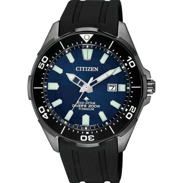 Citizen Men's Promaster Eco-drive Titanium Dive Watch £160 with code @ HSamuel