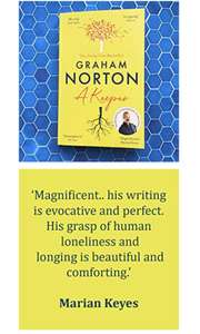 Kindle Book - Graham Norton's A Keeper: The Sunday Times Bestseller - 99p @ Amazon