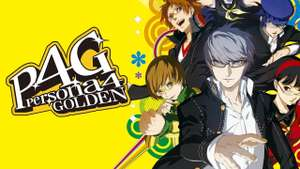 [Steam] Persona 4 (PC) - £10.39 / Deluxe Edition - £11.59 @ Fanatical