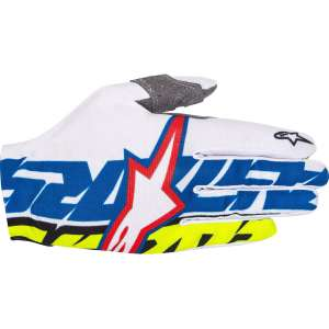 Alpinestars Rover Cycling Gloves - £6 (£2.99 P+P) @ Wiggle