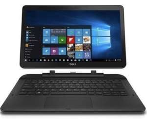 Dell Latitude 7350 Core M5-6Y57 8GB 256GB 12.5 Inch 2 in 1 Windows 10 Professional Laptop (Refurbished - T1) - £329.97 @ Laptops Direct