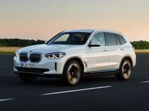 BMW iX3 £486pm x48 months / £4,382 upfront / £200 admin fee / 5000 miles per year - Total Cost £27,910 @ Select Car Leasing