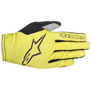 Deals on Alpinestars clothing and accessories - Eg Alpinestars Aero 2 Gloves for £6.87 (+£2.99 Delivery) at Wiggle
