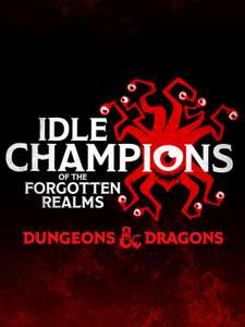 Free - Epic Champions of Renown DLC for Idle Champions of the Forgotten Realms @ Epic Games