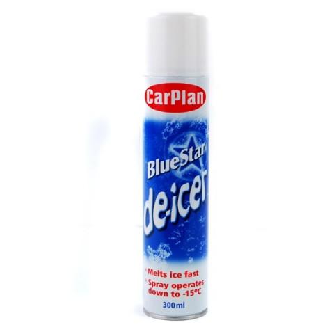 Carplan Deicer spray 15p @ Asda (Reading)