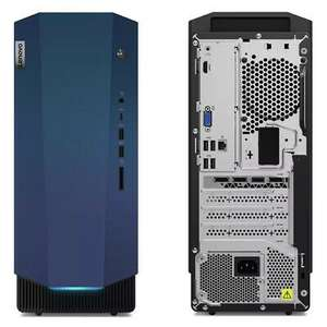 Lenovo IdeaCentre G5 14IMB05 Gaming PC i3-10100 8GB 512GB GTX1650S 'Open Box- Ex Demo' £529.96 from Tekshop/Ebay