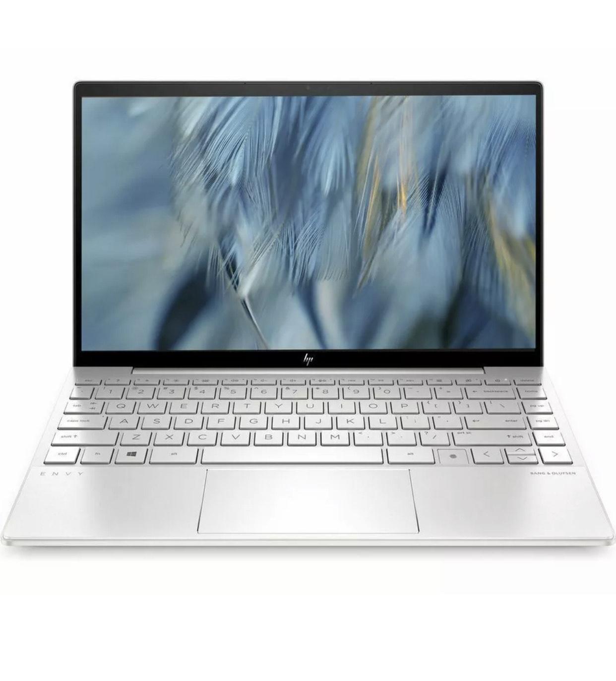"Refurbished HP ENVY 13-ba1565sa 13.3"" Laptop - Intel® Core™ i7, 1 TB SSD, Silver - REFURB-A (UK Mainland) @ Currys_clearance eBay"