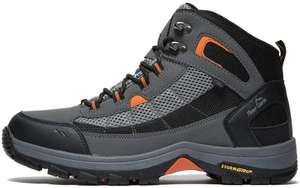 Peter Storm Men's Filey mid-walking boots £38.95 delivered @ Go Outdoors