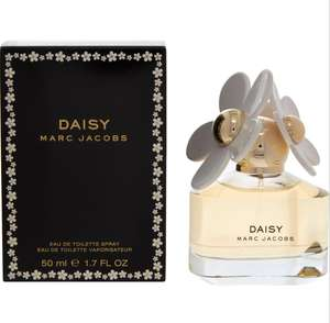 Marc Jacobs Daisy EDT 50ml £34.99 at TK Maxx + £1.99 click & collect / £3.99 delivery