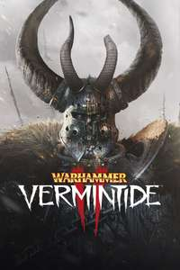 Free to Play PC Game: Warhammer: Vermintide 2 at Steam