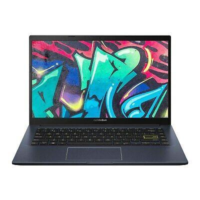 "Asus VivoBook 14"" FHD IPS, Ryzen 5 4500U, 8GB RAM, 512GB M.2 SSD Laptop £479.71 at buyitdirectdiscounts ebay"