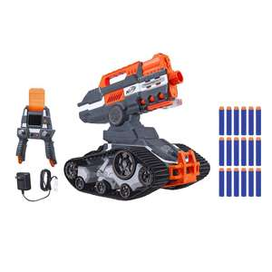 Nerf N-Strike Elite TerraScout All-Terrain Remote Controlled Tank Drone for £149.99 delivered @ Maqio Toys