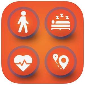 Health Widget – Steps Counter Free for iOS @ Apple App Store