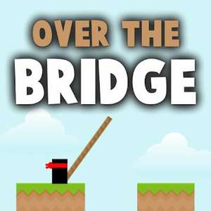 Over The Bridge Pro (Android Game) Free @ Google Play Store