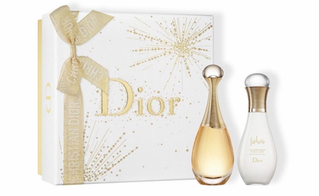 Dior J'Adore Eau De Parfum 50ml Gift Set £42.65 @ Fragrance Shop