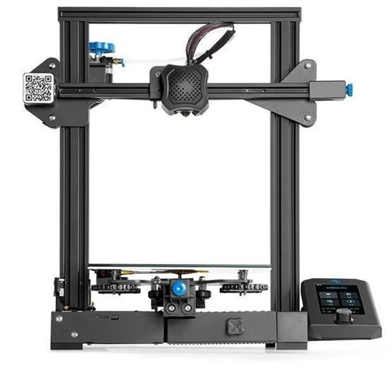 Creality Ender 3 V2 3D Printer £185 Delivered @ Box