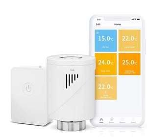 Meross smart heating starter kit £39.99 - Sold by Meross Home EU and Fulfilled by Amazon.