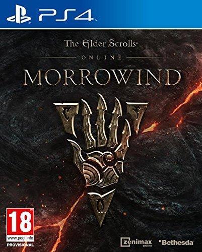 The Elder Scrolls Online: Morrowind (PS4) - £3.80 delivered @ Rarewaves
