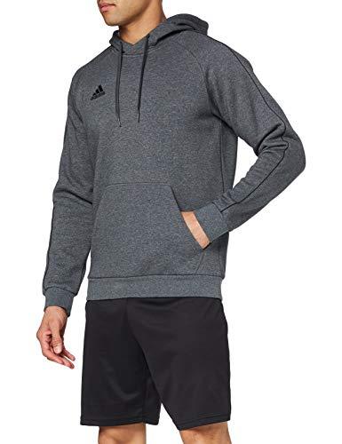 adidas Men's Core 18 Hooded Sweatshirt (size M only) - £22.99 @ Amazon