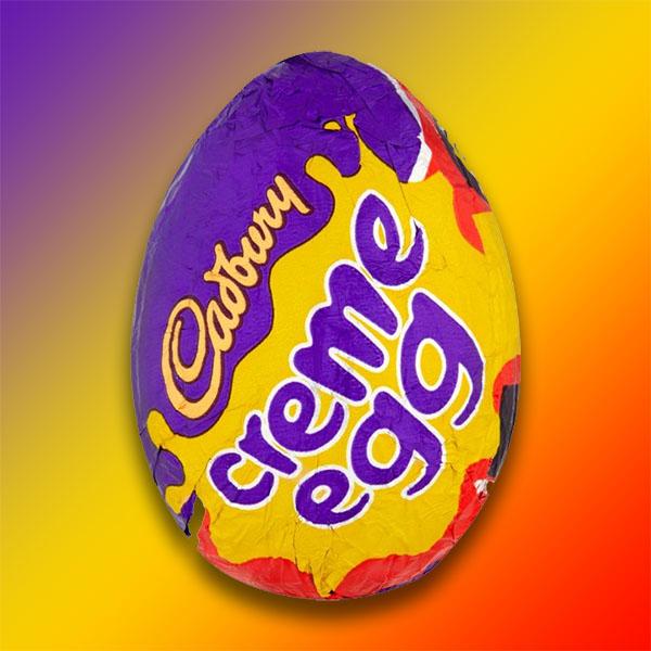 48 x Cadbury Creme Eggs - £12 delivered (Best Before 31/07/2021) @ Yankee Bundles
