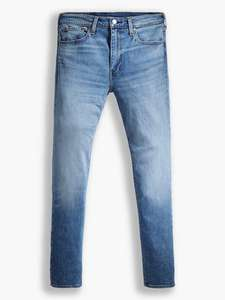 Levi's 502® Taper Fit Jean - Mid Indigo £44 + £3.99 delivery + 20% credit back when spend over £100 on BNPL @ Very