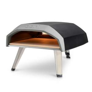 Ooni Koda Portable Gas Outdoor Pizza Oven £284.05 Delivered @ Bell With Code