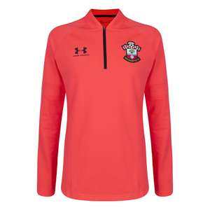 Under Armour Youth mid-Layer Training Wear Clearance £10 (£5 delivery) @ Southampton FC Store