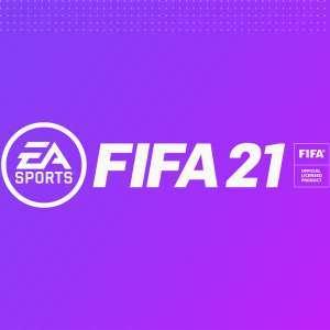 FIFA 21 Free Amazon Prime Pack #4 @ Amazon Prime Gaming